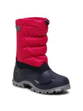 CMP CMP Śniegowce Kids Hanki 2.0 30Q4704J Różowy