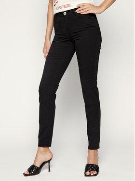 Trussardi Jeans Trussardi Jeans Skinny Fit Farmer 105 56J00002 Fekete Skinny Fit