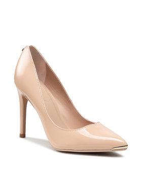 Ted Baker Ted Baker Обувки на ток Emeliya 249217 Бежов