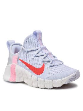 Nike Nike Buty Free Metcon 3 CJ6314 006 Niebieski