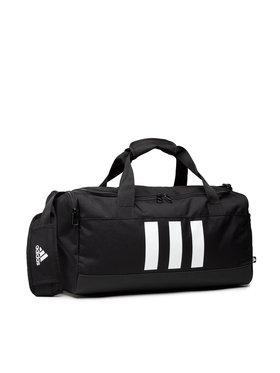 adidas adidas Сак 3S Duffle S GN2041 Черен