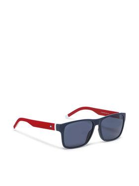 Tommy Hilfiger Tommy Hilfiger Okulary przeciwsłoneczne TH 1718/S Granatowy