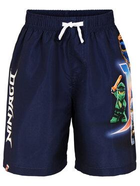 LEGO Wear LEGO Wear Pantaloni scurți pentru înot Cm 51359 22452 Albastru Regular Fit