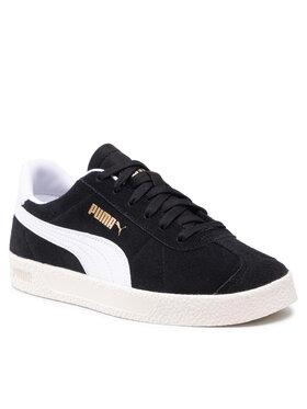 Puma Puma Sneakersy Club Jr 382658 02 Czarny