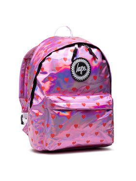 HYPE HYPE Rucsac Red Hearts YWF-532 Roz