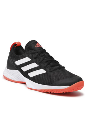 adidas adidas Cipő Court Control H00940 Fekete