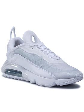 Nike Nike Παπούτσια Air Max 2090 BV9977 100 Λευκό