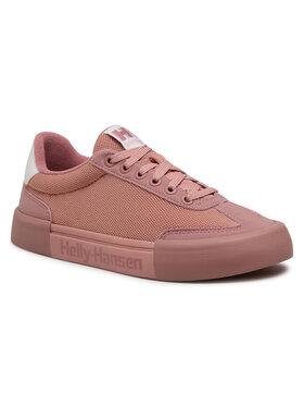 Helly Hansen Helly Hansen Sneakersy V Moss V-1 11722_096 Różowy