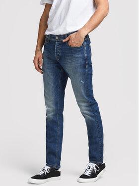 Jack&Jones Jack&Jones Jeans Glenn 12174324 Blu scuro Slim Fit