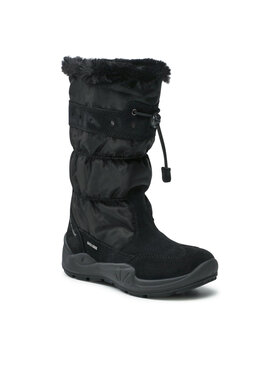 Primigi Primigi Śniegowce GORE-TEX 8384022 D Czarny