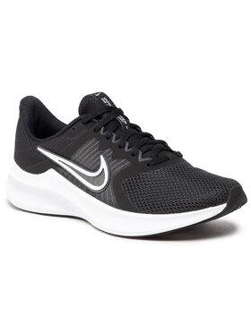 Nike Nike Scarpe Downshifter 11 CW3413 006 Nero