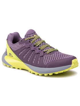 Columbia Columbia Buty Montrail F.K.T. BL0109 Fioletowy