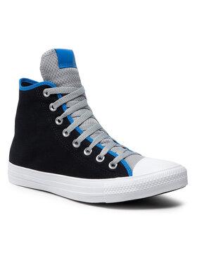 Converse Converse Sneakers Ctas Hi 170364C Μαύρο