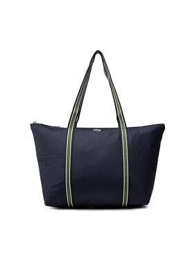 Lacoste Lacoste Сумка L Shopping Bag NF3618YA Cиній