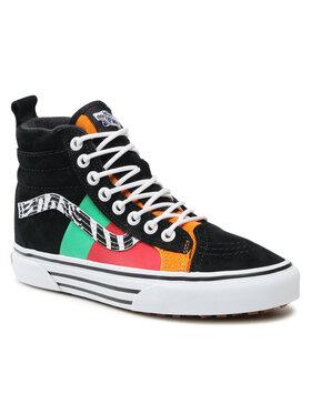 Vans Vans Sneakersy Sk8-Hi 46 Mte Dx VN0A3DQ523E1 Czarny