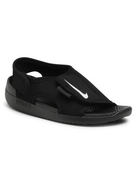 Nike Nike Sandale Sunray Adjust 5 V2 (Gs/Ps) DB9562 001 Negru