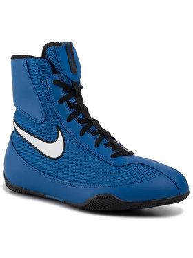 NIKE NIKE Cipő Machomai 321819 410 Kék