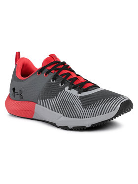 Under Armour Under Armour Обувки Ua Charged Engage 3022616-105 Сив