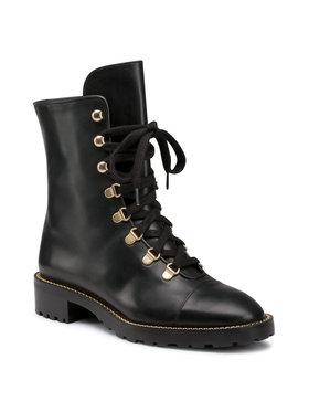 Stuart Weitzman Stuart Weitzman Ορειβατικά παπούτσια Kolbie S0154 Μαύρο