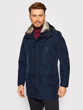 Joop! Joop! Parka 17 Jc-17Orato 30022755 Tmavomodrá Regular Fit