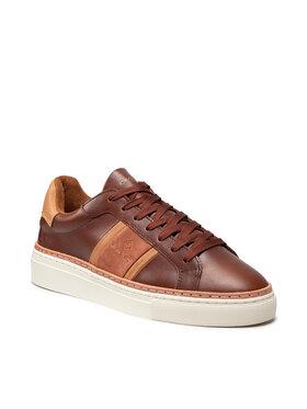 Gant Gant Sneakersy Mc Julien 23631054 Hnědá