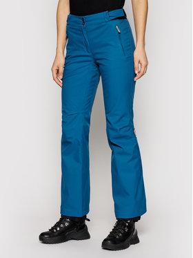 Rossignol Rossignol Παντελόνι σκι RLIWP05 Μπλε Regular Fit