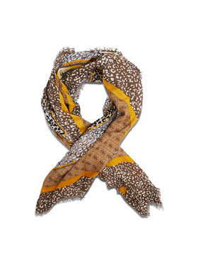 Guess Guess Foulard Not Coordinated Scarves AW8571 MOD03 Marrone