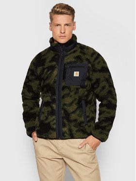 Carhartt WIP Carhartt WIP Fliso džemperis Prentis Liner I025120 Žalia Regular Fit