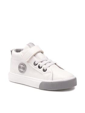 BIG STAR BIG STAR Sneakersy EE374002 Biały