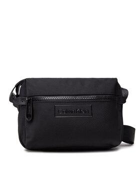 Calvin Klein Calvin Klein Мъжка чантичка Ck Code Camera Bag K50K507532 Черен