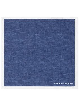 Tommy Hilfiger Tailored Tommy Hilfiger Tailored Fantazija Solid Square TT0TT06894 Tamsiai mėlyna