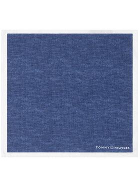 Tommy Hilfiger Tailored Tommy Hilfiger Tailored Pochette Solid Square TT0TT06894 Blu scuro
