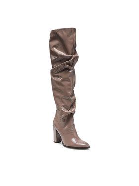 Eva Longoria Eva Longoria Stivali sopra il ginocchio EL-02-04-000480 Beige