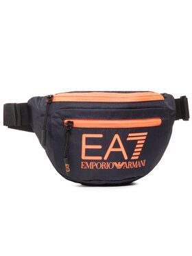 EA7 Emporio Armani EA7 Emporio Armani Saszetka nerka 275979 CC980 09239 Granatowy