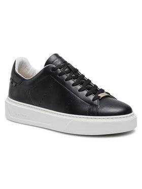 Woolrich Woolrich Sneakers WFW211.510.1400 Nero
