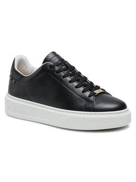 Woolrich Woolrich Sneakersy WFW211.510.1400 Čierna