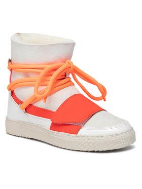 Inuikii Inuikii Buty Sneaker 70102-77 Beżowy