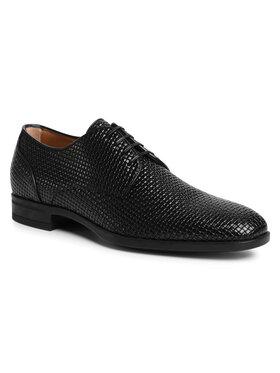 Boss Boss Chaussures basses Kensington 50433296 10217052 01 Noir