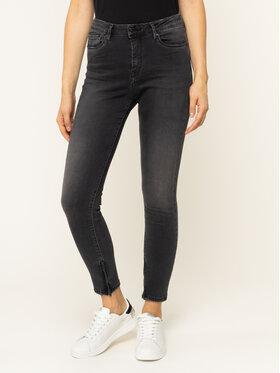 Pepe Jeans Pepe Jeans Skinny Fit Jeans PL203384 Grau Skinny Fit