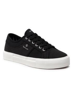 Gant Gant Πάνινα παπούτσια Champroyal 22638625 Μαύρο