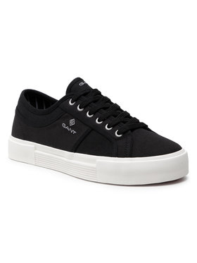 Gant Gant Sneakers aus Stoff Champroyal 22638625 Schwarz