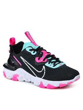 Nike Nike Buty Nsw React Vision CI7523 008 Czarny