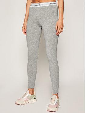 Calvin Klein Underwear Calvin Klein Underwear Leginsai 0000D1632E Pilka Slim Fit