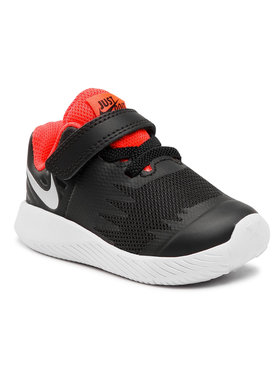 Nike Nike Buty Star Runner Jdi (TDV) AQ9953 002 Czarny