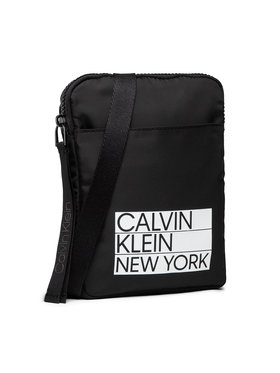 Calvin Klein Calvin Klein Brašna Flatpack S K50K506984 Černá