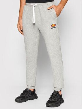Ellesse Ellesse Spodnie dresowe Ovest SHS01763 Szary Regular Fit
