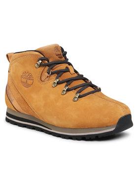 Timberland Timberland Ορειβατικά παπούτσια Splitrock 3 TB0A28N2231 Καφέ