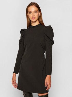 Pennyblack Pennyblack Sukienka koktajlowa Ercole 12240820 Czarny Regular Fit