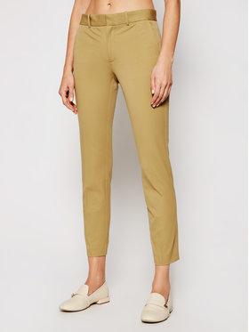 Polo Ralph Lauren Polo Ralph Lauren Pantaloni din material Str 211752934003 Bej Regular Fit