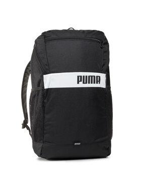 Puma Puma Zaino Plus Backpack 077292 01 Nero